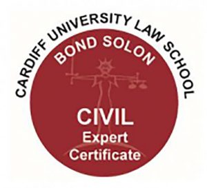 Civil Expert Certificate - Bond Solon